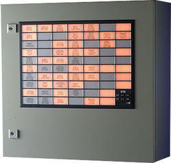 Alarm Annunciator Suppliers Manufacturers Amp Dealers In Delhi