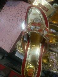 Fancy Ladies Sandal