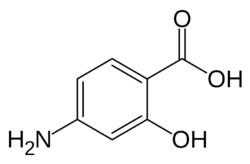 Aminosalicylate Sodium IP/USP/EP/BP