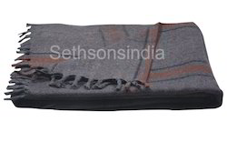 Sethsons India Good Blanket, Size: 76x100cm, Packaging Type: Polybag