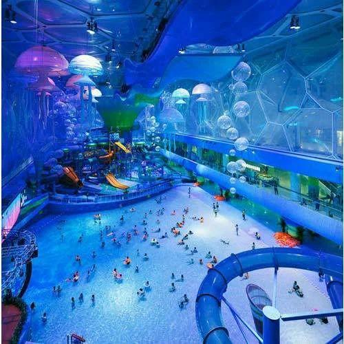 Indoor Water Park In Mumbai Mira Road By Delta Enterprises Id 12631554755