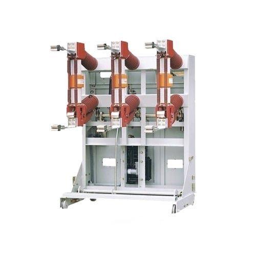 High Voltage Circuit Breaker