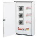 Vertical Distribution Board