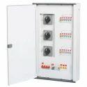 Axiom Phase Selector Distribution Board