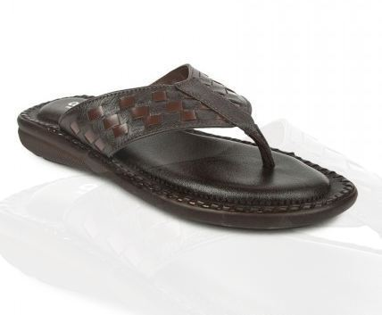 4522b3999e7f Coolers Mens Brown Thong