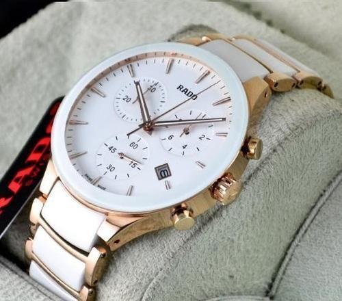 91c8d1966 Rado Centrix Jubile Chronograph Watch at Rs 4900 /piece   Rado ...