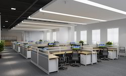 Office Design Consultants In Hyderabad Services