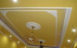 Modular POP Work POP Simple Design POP Wall Design Plaster of