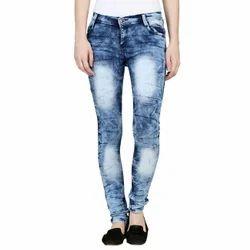 Girls Stylish Jeans