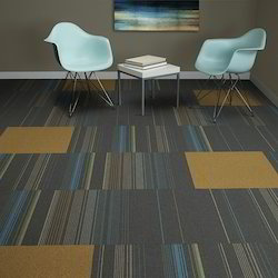 Elemental Solids Modular Carpet