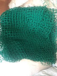 Washable Building Protection Net