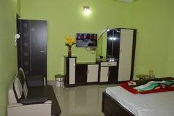 AC Delux Rooms