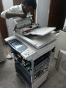 Xerox Machine Services