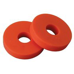 Silicone Rubber Flat Washer