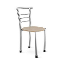 SS Cafeteria Chair