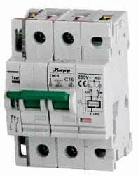 Mcb Box In Ahmedabad Gujarat Miniature Circuit Breaker