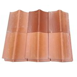 Japanese Clay Tiles