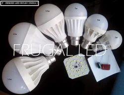 LED Bulb Plastic Series (Ready)