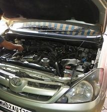 CNG Installation Services