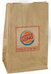 Take Away Food Bag