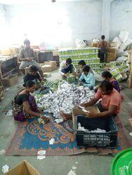 Our Vendor Base