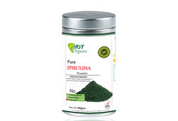 Premium Grade Spirulina Powder