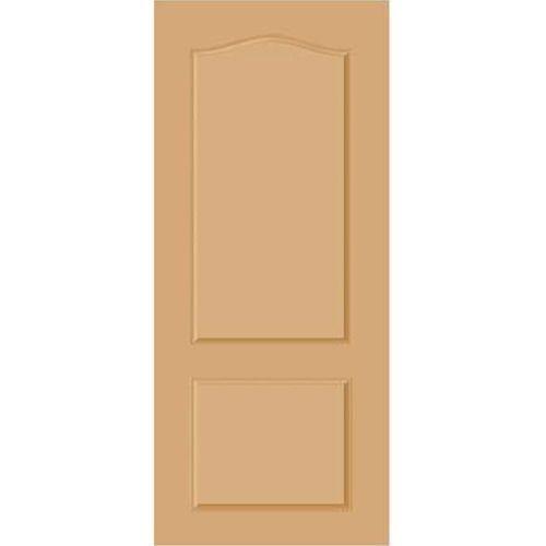 Two Panel FRP Door