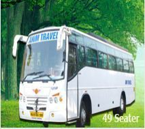 Bus Travelling Services