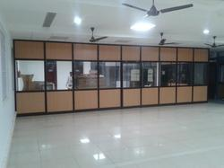 Aluminum Partition Contractor
