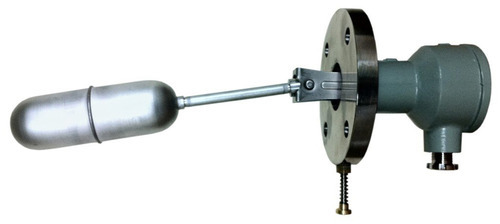 Float Switch Side Mounted Float Switch Manufacturer From