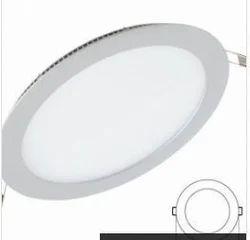 Recessed Round LED Panel Light