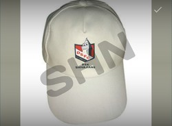 Promotional White Cap