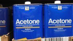 Acetone Thinner