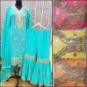 Garara Ladies Suits