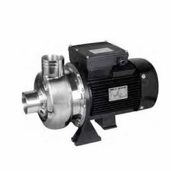Open Impeller Pump