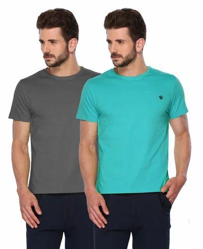 a60d4217 ONN Men's Round Neck T-Shirt at Rs 599 /piece | Mens Round Neck T ...