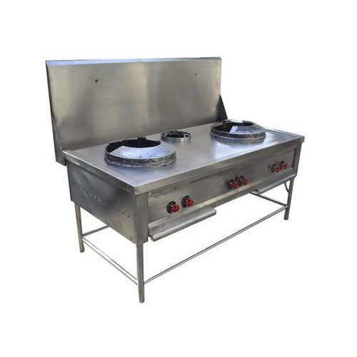 High Quality Industrial Kitchen Gas Stove