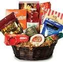 Diwali & Christmas Gift Basket / Hampers (Gourmet Food Basket )
