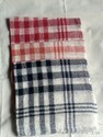Nipun Cotton Checked Kitchen Napkins dusters