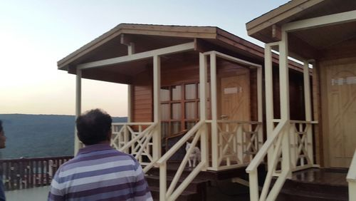 Portable House - Prefabricated House Manufacturer from Thane