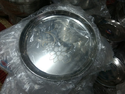 Silver Plate