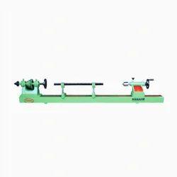 MEC 902 Wood Turning Lathe Machine
