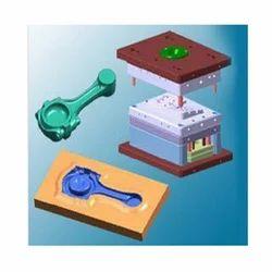 Plastic Mold Designing