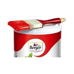 Berger Blue Decorative Emulsion Paints