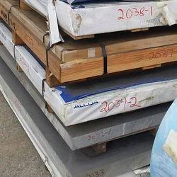 Aluminium ENAW-5454 Plates & Sheets (5454 - O, 5454 - H111)