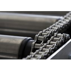 Bakery Roller Chains