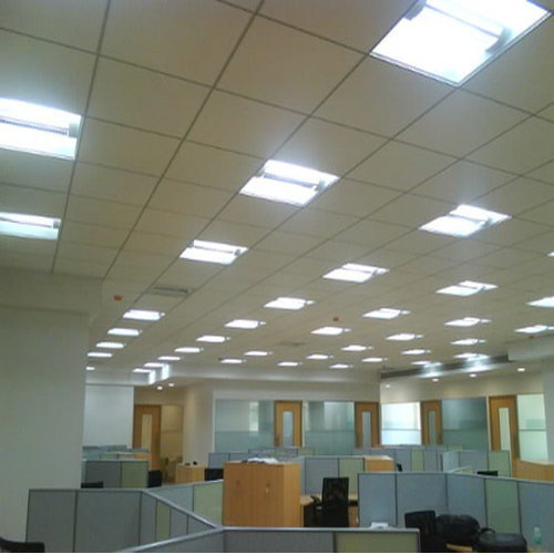 fiber false ceiling designs