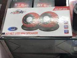 USB Mini Speaker