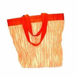 Jute-Cotton Handbag