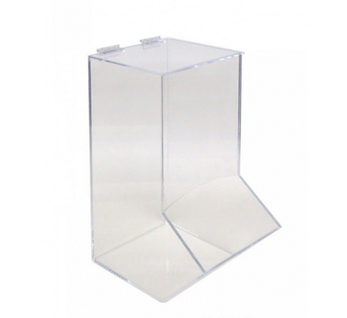 Acrylic Dispenser